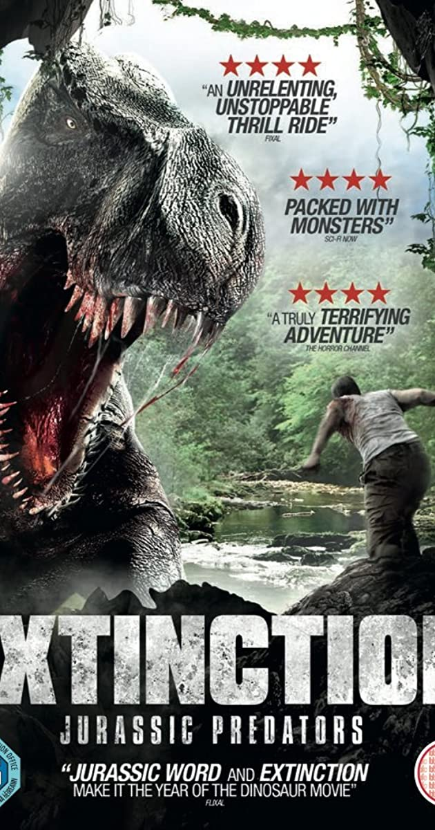 Subtitle of Extinction
