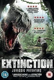 Extinction (2014) 720p