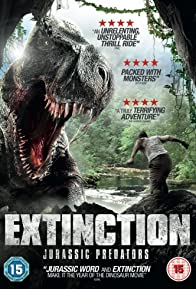 Primary photo for Extinction