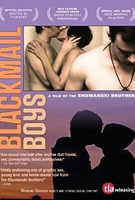 Blackmail Boys (2010)