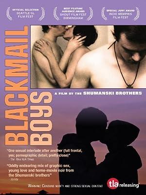 Blackmail Boys 2010 9