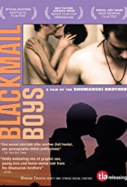 Blackmail Boys (2010) Poster - Movie Forum, Cast, Reviews