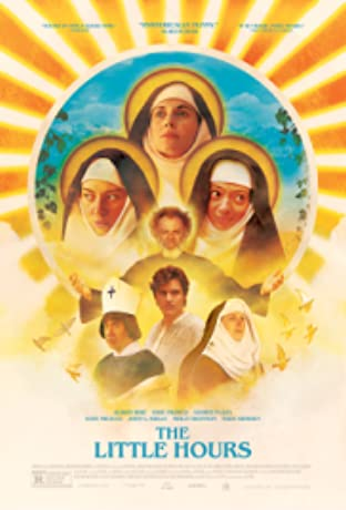 The Little Hours (2017)