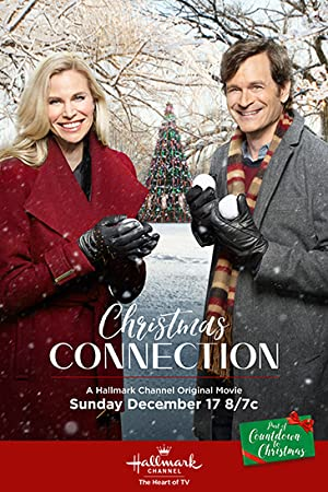 Movie Christmas Connection (2017)