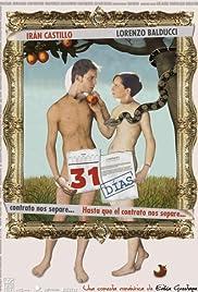 31 días Poster