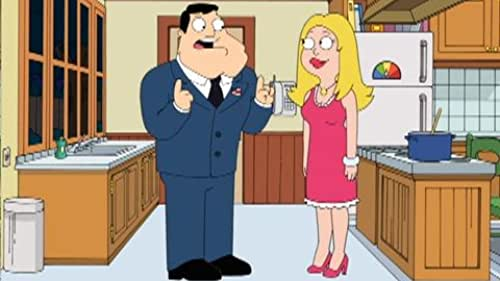 Trailer for American Dad!: Volume Five