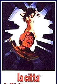 La città dell'ultima paura Poster