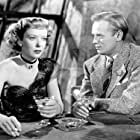 Richard Widmark and Ida Lupino in Road House (1948)
