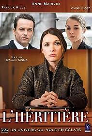 L'héritière (2014)
