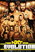 Primary image for NXT Takeover: R Evolution