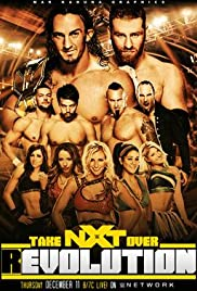 NXT Takeover: R Evolution Poster