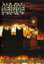 Deicide: When London Burns