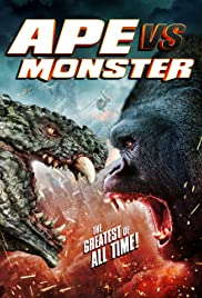 Ape vs. Monster (2021) English 720p HDRip Download