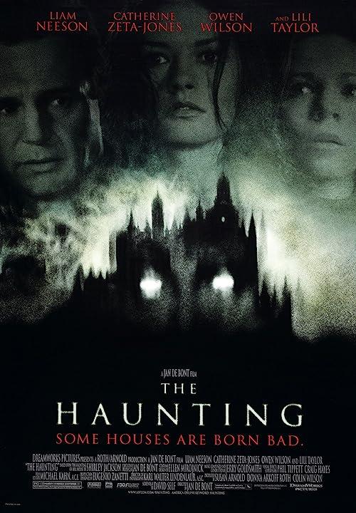 The Haunting (1999) Hindi Dubbed