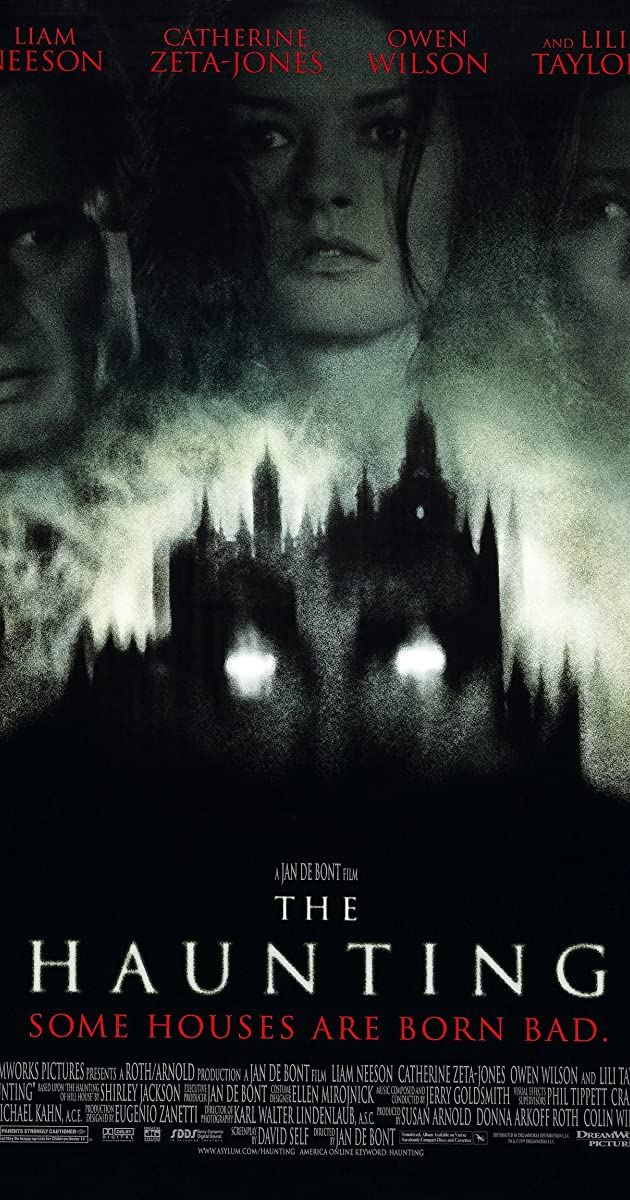 The Haunting (1999) Subtitles