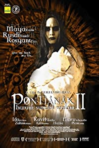Pontianak harum sundal malam 2 full movie download 1080p hd