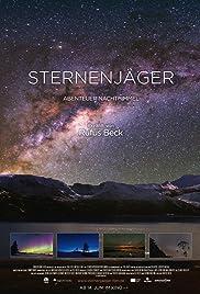 The Borderless Sky Poster