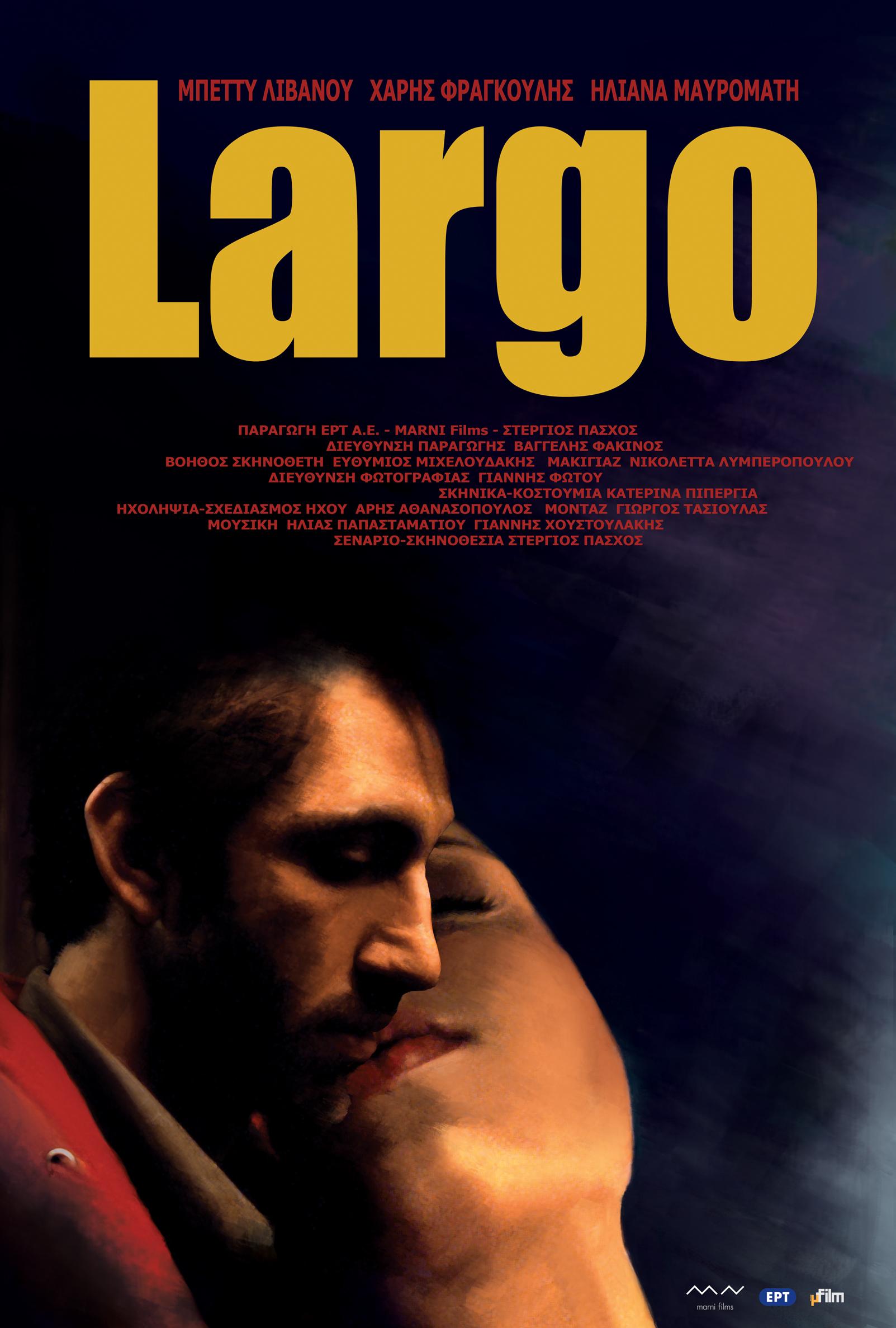 Largo 2012 Imdb