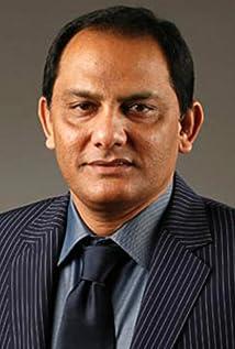 Mohammad Azharuddin Picture