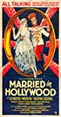 Married in Hollywood (1929) Poster
