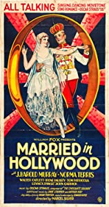 Married in Hollywood USA