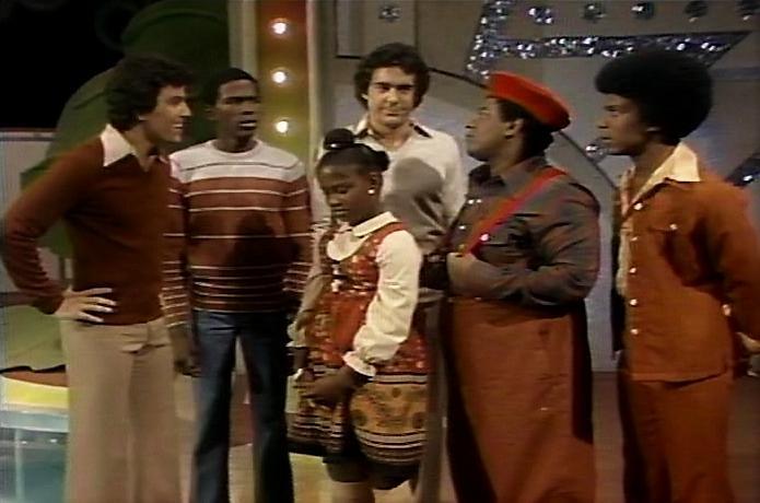 Episode #1 7 (1977)