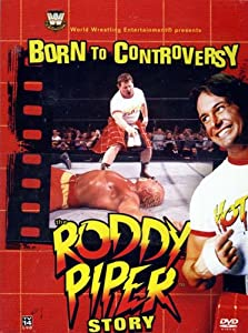 Website for downloading latest english movies Born to Controversy: The Roddy Piper Story USA [BRRip]