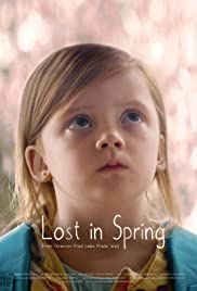 Lost in Spring Poster