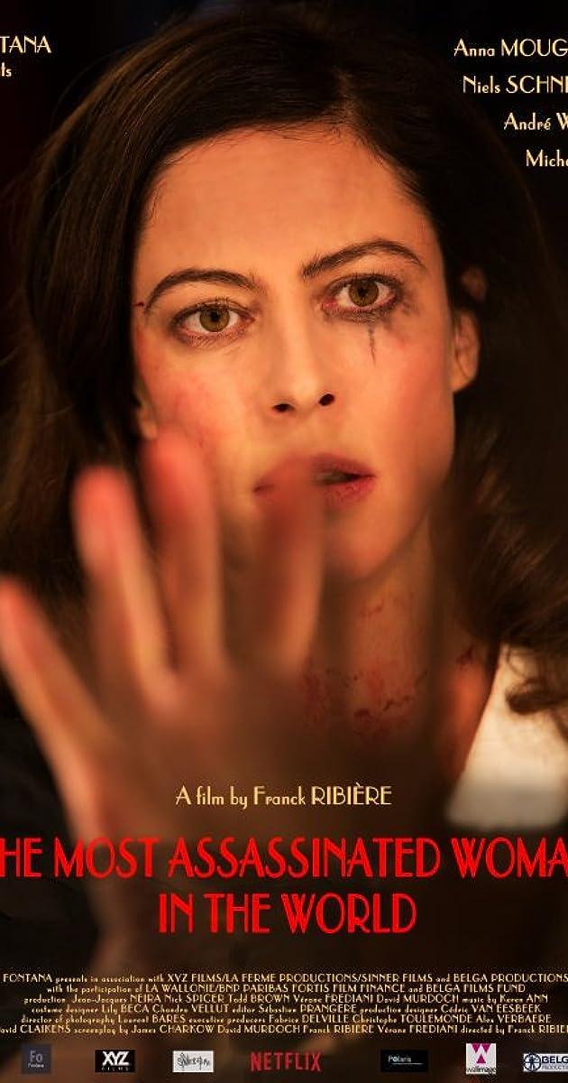 Subtitle of La femme la plus assassinée du monde