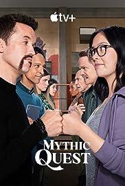 LugaTv   Watch Mythic Quest Ravens Banquet seasons 1 - 2 for free online