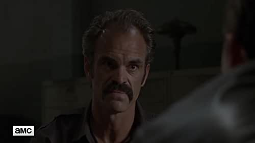 The Walking Dead: Just One, Simon