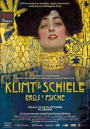 Where to stream Klimt & Schiele: Eros and Psyche