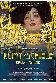 Klimt & Schiele - Eros and Psyche