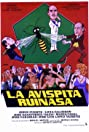 La avispita Ruinasa (1983) Poster