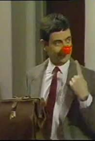 Primary photo for Mr. Bean's Red Nose Day
