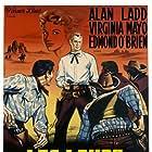 The Big Land (1957)
