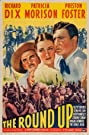 The Roundup (1941) Poster