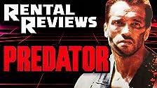 Depredador (1987) ¡Schwarzenegger es el juego más peligroso!