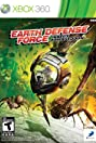Earth Defense Force: Insect Armageddon (2011) Poster