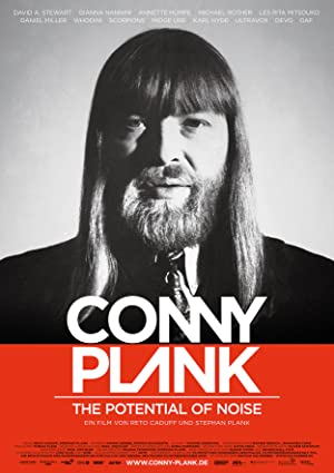 Where to stream Conny Plank: The Potential of Noise