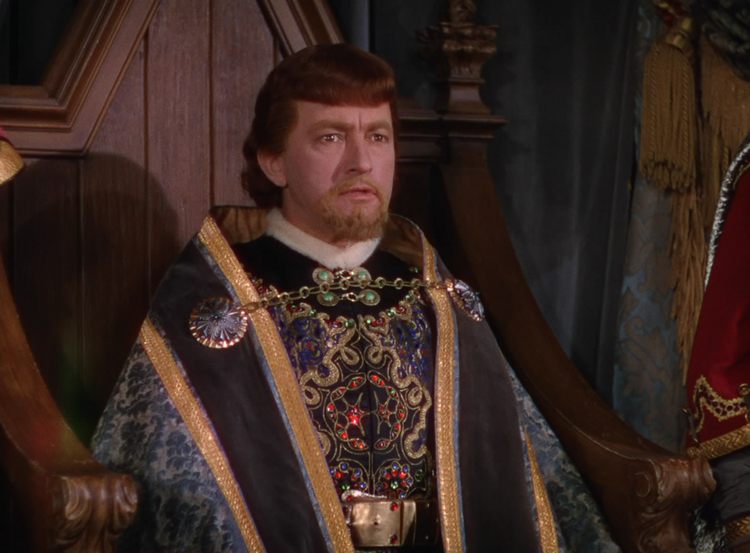 Image result for the adventures of robin hood claude rains