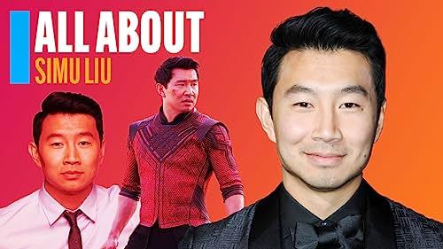 All About Simu Liu