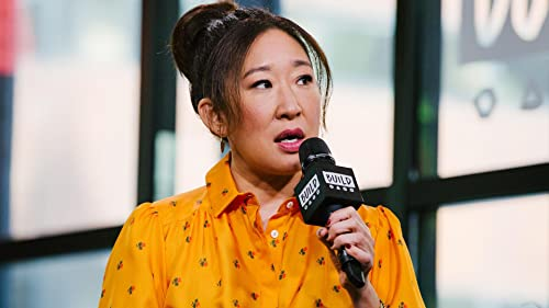 "BUILD: Sandra Oh's New Series ""Killing Eve"" Breaks Down Stereotypes"