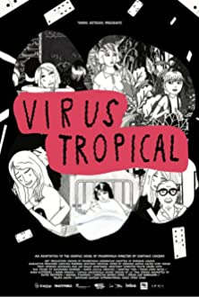 Virus Tropical (2017)