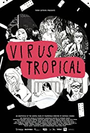 Virus Tropical Poster