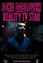 Primary image for John Dablovski: Reality TV Star