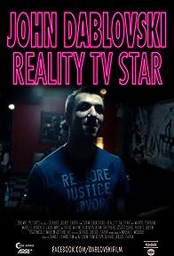 Primary photo for John Dablovski: Reality TV Star