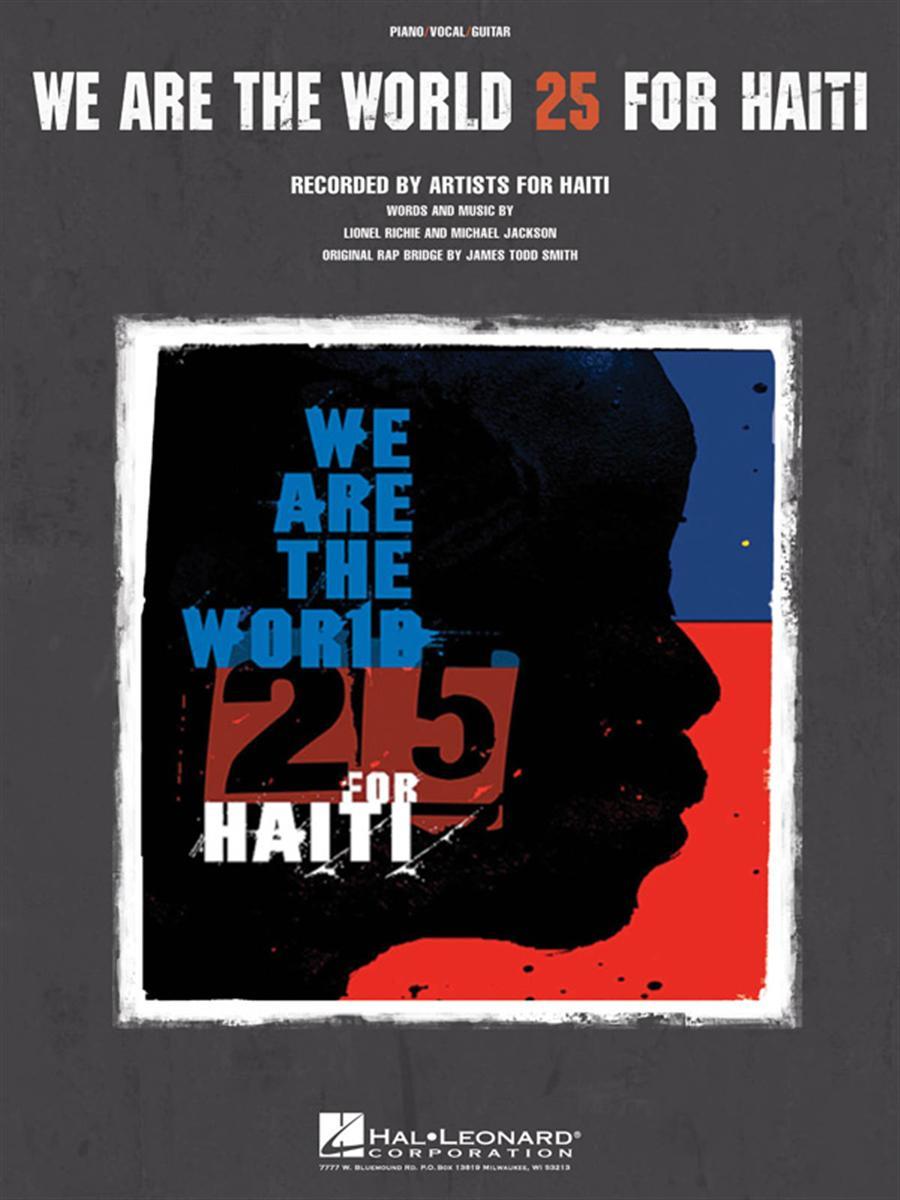 دانلود زیرنویس فارسی فیلم we are the world 25 For Haiti