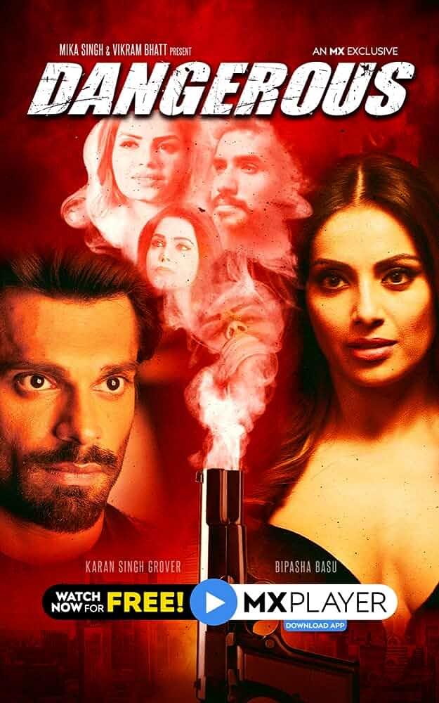 Dangerous (2020) Hindi Season 01 Complete MX Watch Online HD