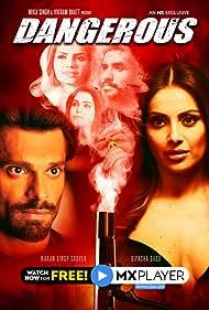 Dangerous (2020) Poster - TV Show Forum, Cast, Reviews